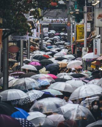 crowd-umbrellas-asian-city