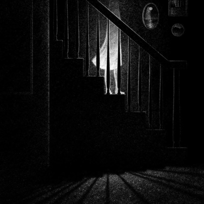 ghost-on-stairs-girl-haunting